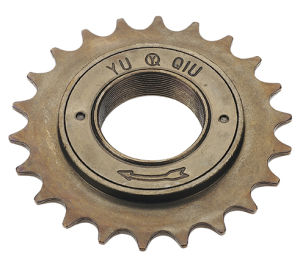 Single Speed Free Wheel (YQ-FW-2001)