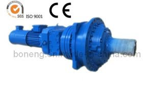 Combine-Type Planetary Gearboxes pictures & photos