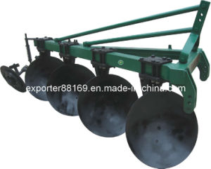 Durable Disc Plow for Land Cultivating pictures & photos
