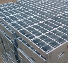 Galvanzied Steel Grid pictures & photos