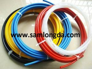 PU PA Nylon Air Hose with DIN Standards (PA 0806) pictures & photos