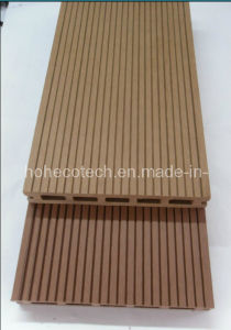 Welcome 145x22mm Outdoor Bamboo /Wood Decking Wood Plastic Composite Decking/Flooring Board  (145H22) pictures & photos