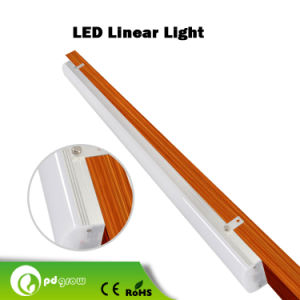 Pd-Ll-36-003 36W Office Suspended Aluminum LED Linear Light