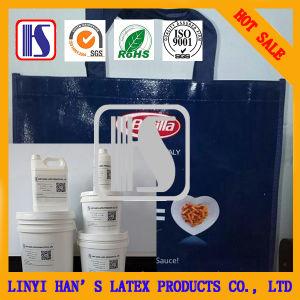 Hot Used White Liquid PVAC Glue for BOPP Film Lamination