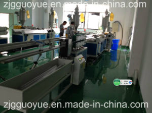 PC Lamp /Tube Extrusion Line pictures & photos