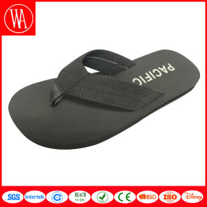 Promotional Summer EVA Beach Flip Flops for Men and Women pictures & photos