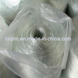 Alkali-Free Glass Fiber High Performance White Fiberglass Yarn pictures & photos