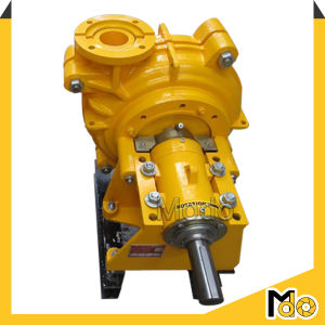 Electric Heavy Duty High Efficiency Slurry Pump pictures & photos