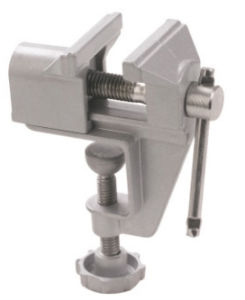 (JRJ023) Fixed Table Vice