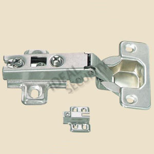 Stainless Steel Concealed Hydraulic Hinge B-16 pictures & photos