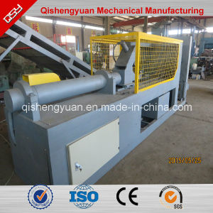 30-40 Mesh Rubber Powder Pulverizer Machine /Rubber Grinding Machinery pictures & photos