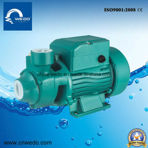Electric Clean Water Pump Qb60 0.37kw/0.5HP 1inch Outlet pictures & photos