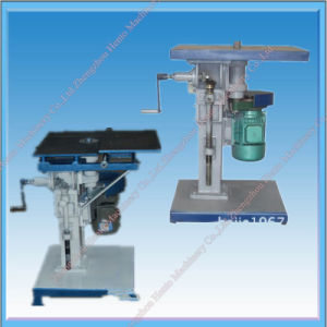 High Quality Bench Milling Machine With CO pictures & photos