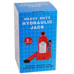 Heavy Duty Hydraulic Bottle Jack (WTCY-7) pictures & photos