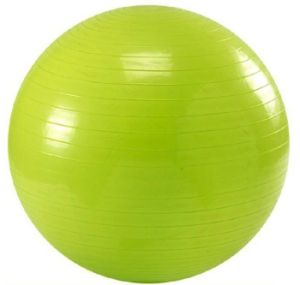 for Sport Plastic Exercise Ball, Kinds of Color pictures & photos