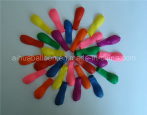 Standard Color Water Balloon