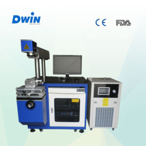 75W Diode Laser Marking Machine (DW-75D) pictures & photos