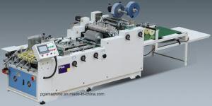 Automatic Window Patching Machine (TC-650G)