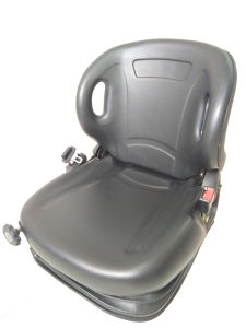 Es122 Toyota Nissan Forklift Driver Seat with Suspension pictures & photos