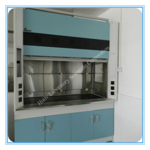Full Steel Lab Furniture CE ISO Fume Hood ((HL-TFG044) pictures & photos