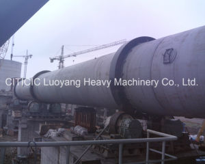 Cement Rotary Kiln for Cement Plant and Lime Plant pictures & photos