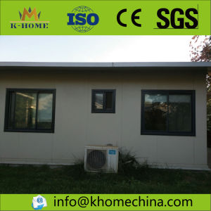 Anti Seismic I Steel Frame Prefabricated House for Living pictures & photos