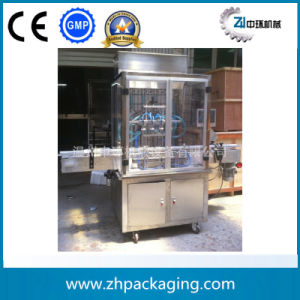 Automatic Ointment Filling Machine (Gt4t-4G) pictures & photos