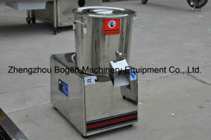 Family Use Low Price Tomato Sauce Machine pictures & photos