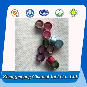 6061 Pigeon Foot Ring Aluminum Pipe pictures & photos