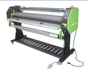 High Quality 1.6m Hot Laminator Machine pictures & photos