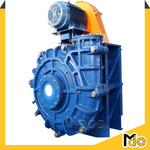 CV Drive Motor 14X12 mAh Centrifugal Slurry Pump pictures & photos