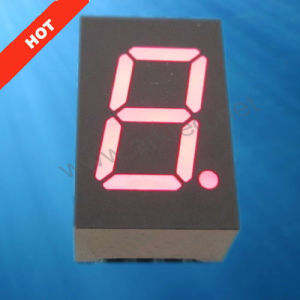 0.56 Inch Single Digit Numeric Display with 7 Segments