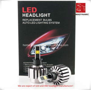 LED Headlight H4 for Auto Headlight IP68 Waterproof pictures & photos
