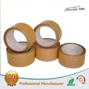 Khaki Kraft Paper Adhesive Tape for Sealing pictures & photos