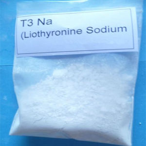 99% Purity Fat Burning L-Triiodothyronine T3 pictures & photos