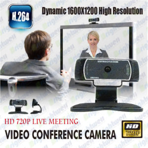 High Resolution H. 264 PC Camera With One Year Warranty (BW264HD-720P)