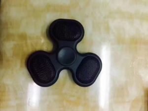 Hand Spinner Bt Speaker, Bluetooth Hand Spinner Speaker with TF Card, Control Music Volume. pictures & photos