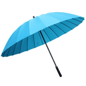 OEM High Quality New Design UV Umbrella (BR-ST-192) pictures & photos