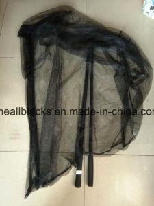 Glass Fiber (UK style) Carp Landing Net/Fishing Net/Glass Fiber Frame Net-Fishing Tackle-Yju-1001002853 pictures & photos