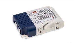 LCM-25da 25W Multiple-Stage Constant Current Mode LED Driver