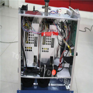 High Precision Welding Machine for Power Steering Pipe pictures & photos