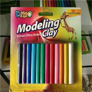 Wholesale DIY Plasticine Play Set Children Education Toy Non-Toxic Art Modeling Clay