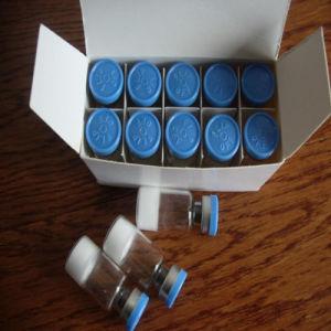 Body Building Polypeptide Melanotan II (10mg/Vial) pictures & photos