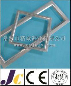 Solar Panel Aluminum Frame Profile, Anodized Aluminum Frame (JC-C-90091) pictures & photos