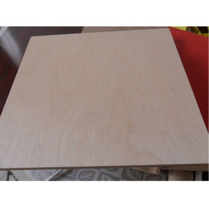 Commercial Okoume Veneer Plywood Sheet pictures & photos