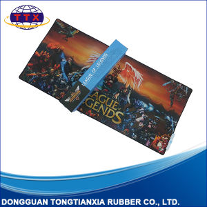 Custom Printing Large Size Professional Gaming Mouse Pad pictures & photos