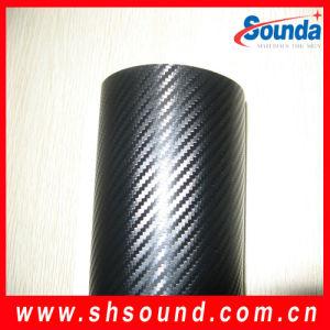 Carbon Fiber Vinyl Sticker (SCF) pictures & photos