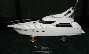 Yacht and Vessel Model Making (JW-11) pictures & photos