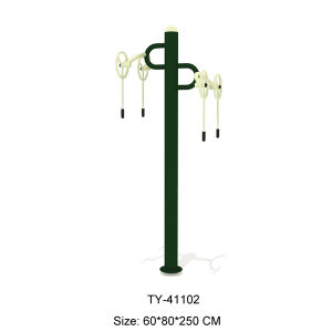 2017 China Outdoor Exercise Equipment for Sale (TY-41102) pictures & photos