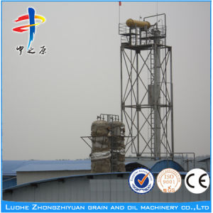 Wheat Flour Factory Bucket Elevator pictures & photos
